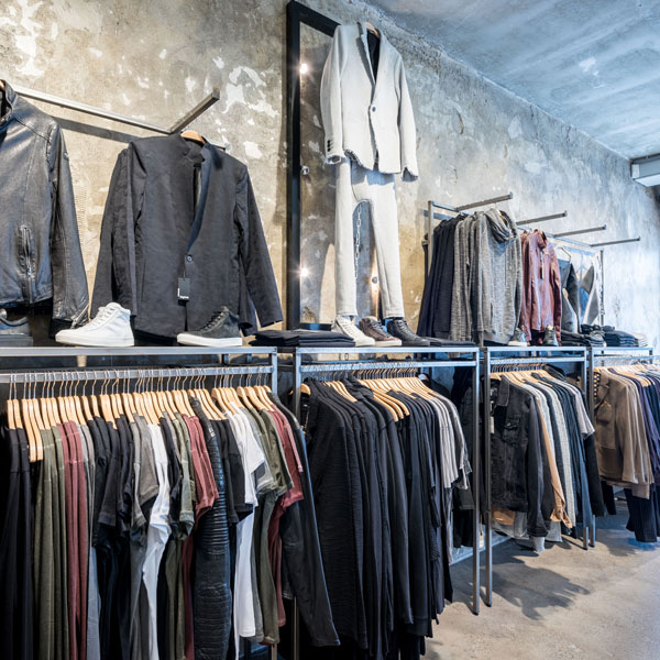 tragbar Mode Fashion Shop in Esslingen