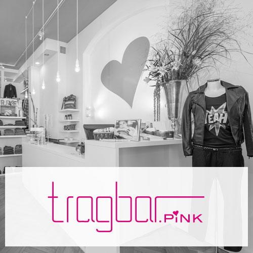 tragbar pink Esslingen Shop