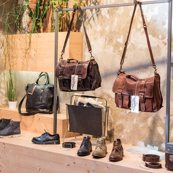 tragbar Taschen und Schuhe Shop Esslingen