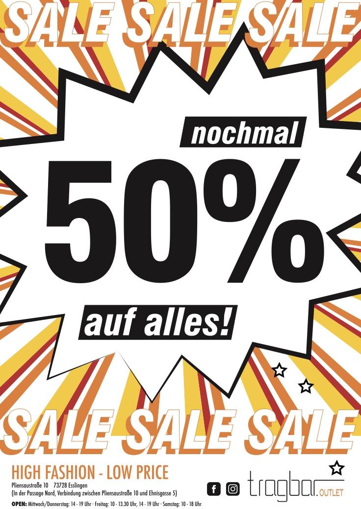 Sale im tragbar Outlet Esslingen