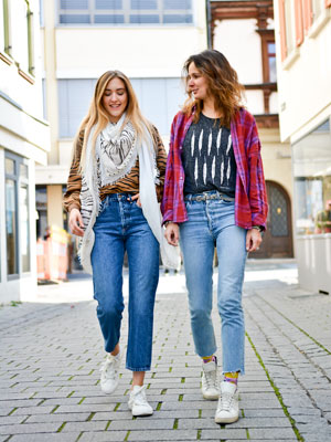 Jeans Outfit 2019