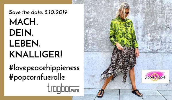 Herbstmode Herbstlook 2019 Fashion Trends Esslingen