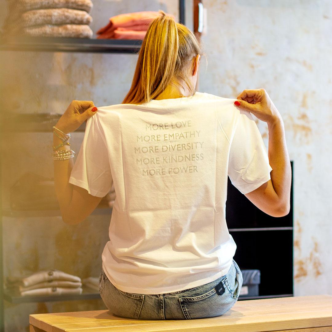 Shirt von Set im tragbar pure Esslingen